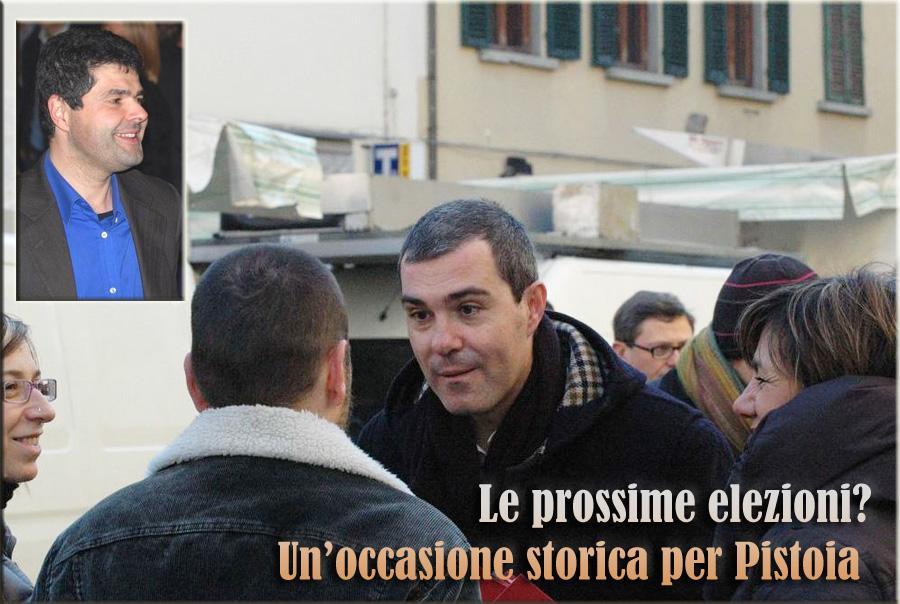 Quarrata news quotidiano on line bartolomei a bartoli - Ufficio elettorale pistoia ...