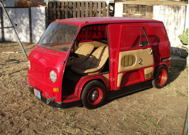 Subaru Sambar on Pinterest | Subaru, Hot Rods and Vans