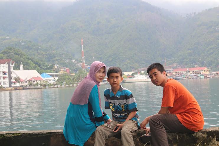 MY  Family......