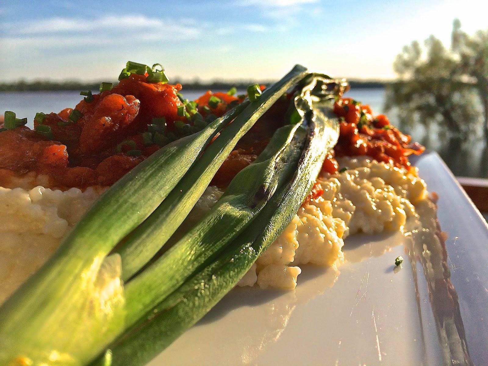 RedStick Blog: True Grit: 7 Places to get Shrimp & Grits in the ...