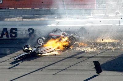 Kemalangan Maut Speedway