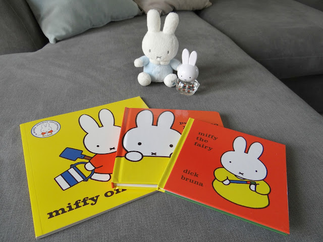 Miffy's Adventures Big and Small, Tiny pop show, Miffy 60th Anniversary