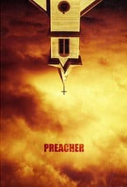 Preacher - 1ª Temporada Completa Séries Torrent Download capa