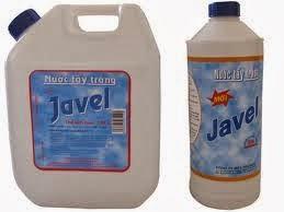 Javen -Natri Hypoclorit ( NaClO )