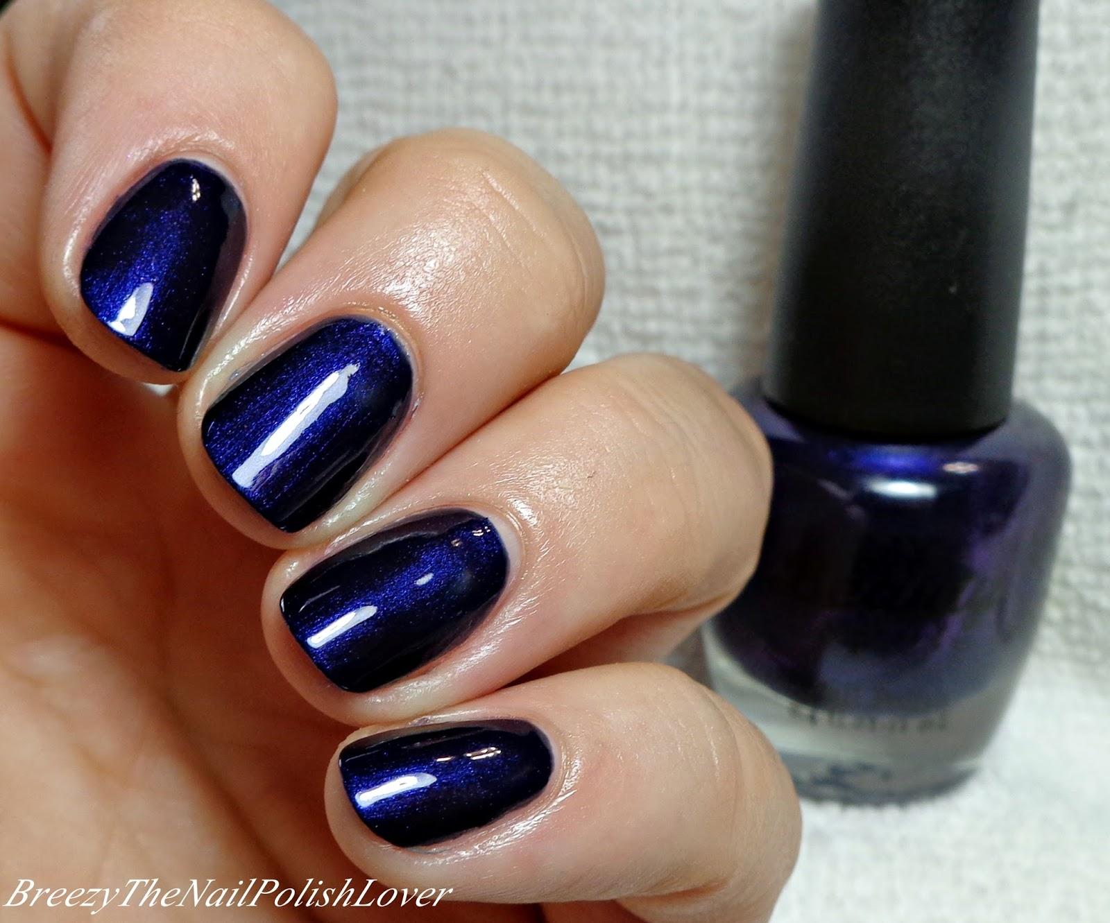 BreezyTheNailPolishLover: My Beauty Spot Nail Polish Swatches/Review ...