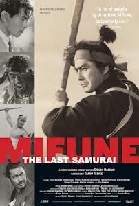 Mifune: The Last Samurai Poster