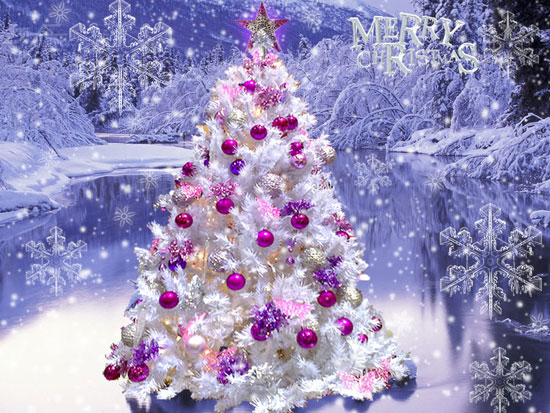 Cute, Free, Hd And Live Christmas Desktop Wallpaper 2015