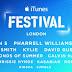 Apple anuncia oitava edição do iTunes Festival - 2014
