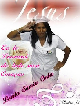 Diaconisa Sâmia Costa