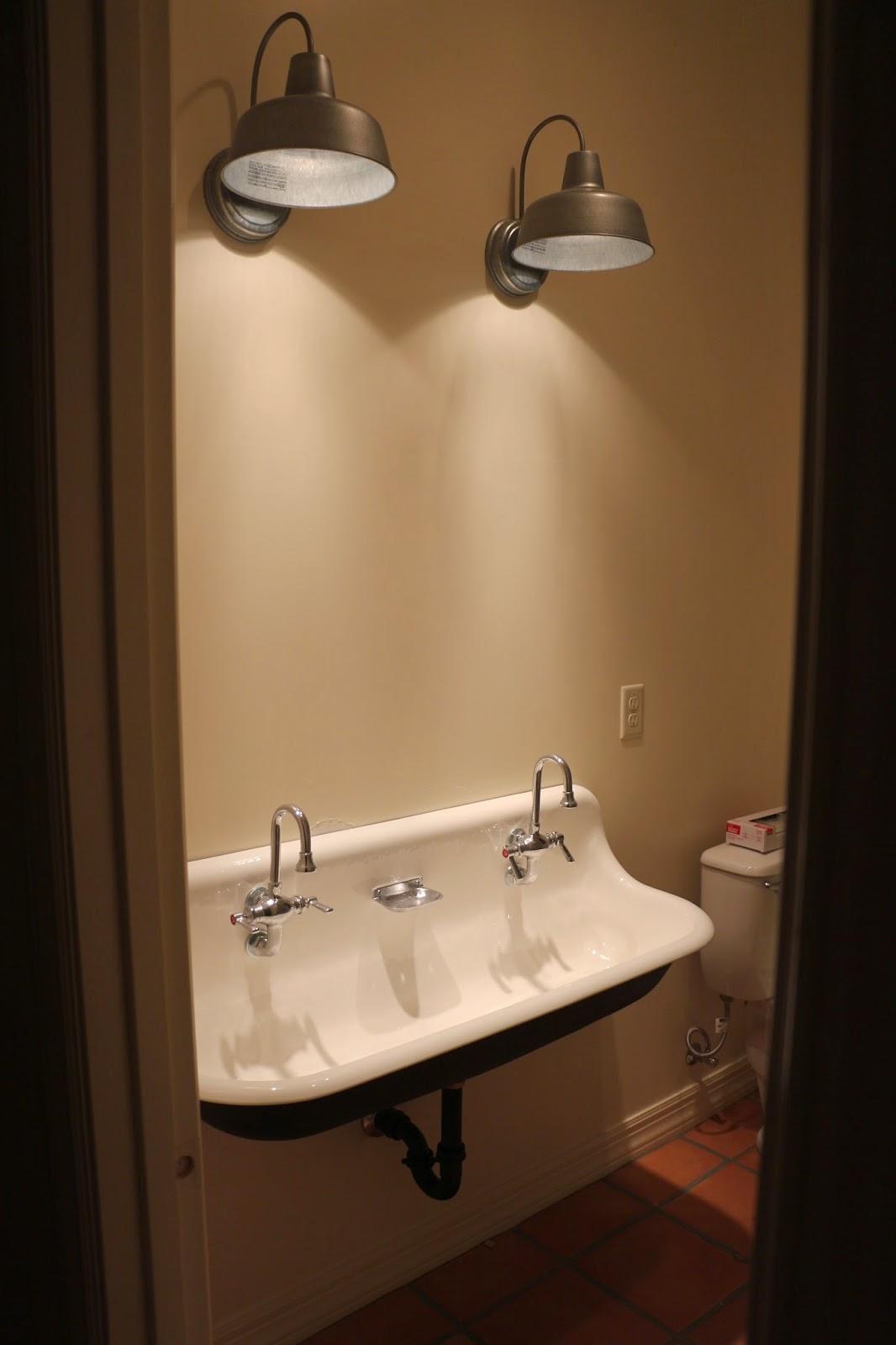 kohler brockway sink