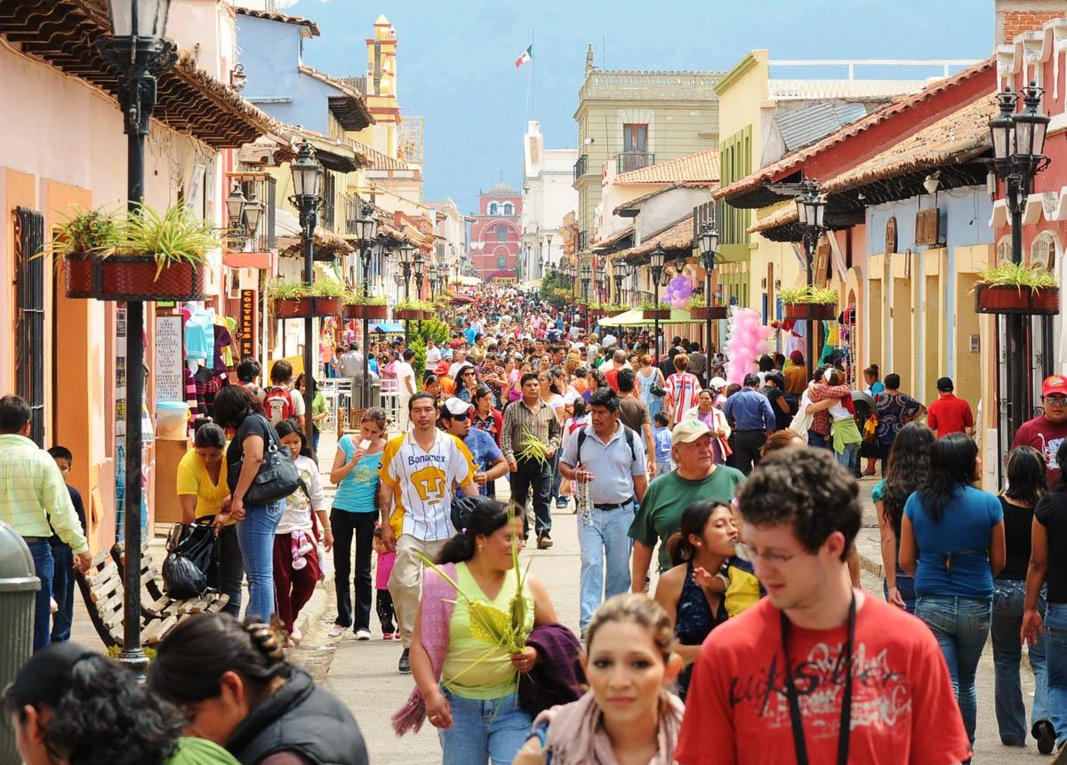 San Cristobal De Las Casa Mexico  city images : Los prejuicios de viajar en México desde el ojo de una Española ...