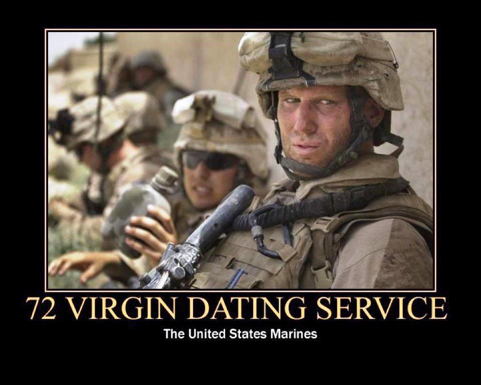Dating us marines