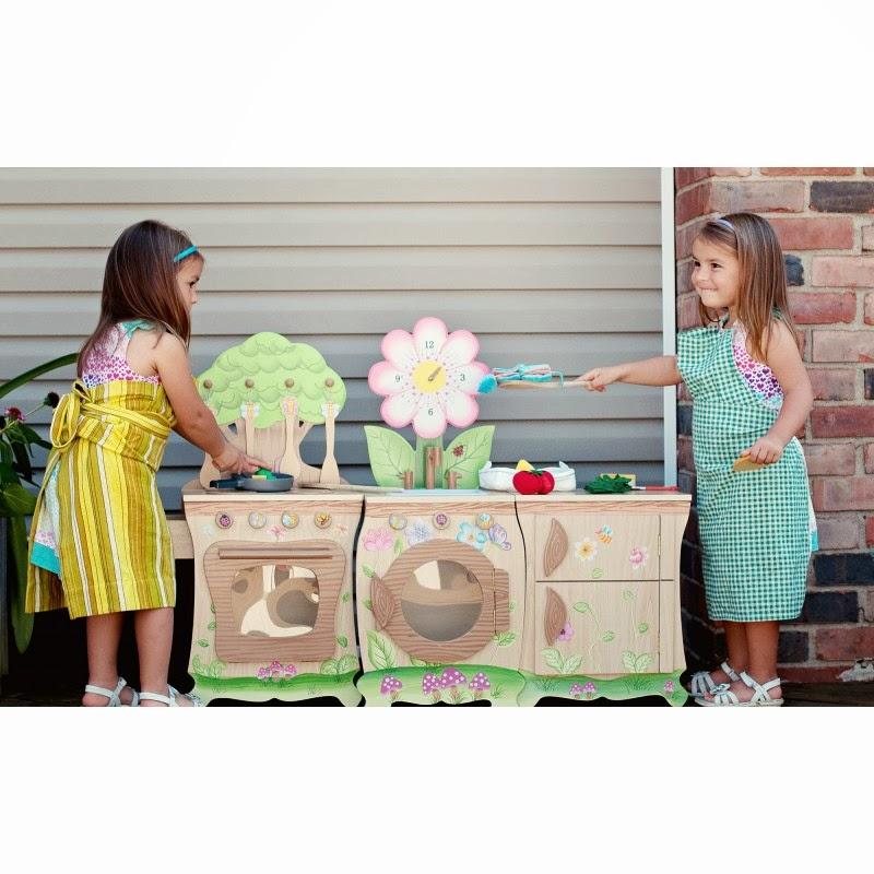 Children 39 S Wooden Toys Toy Play Kitchen Furniture Dollhouse Kidkraft Teamson Guidecraft Reviews