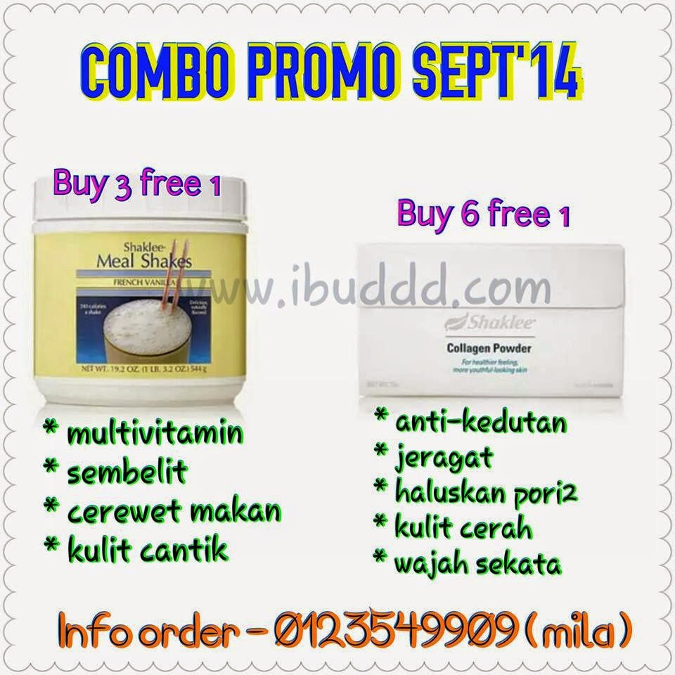 Collagen Powder Promo