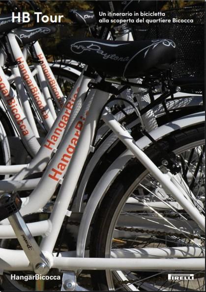 Cosa fare a Milano gratis domenica: HB Tour con le bici di Hangar Bicocca