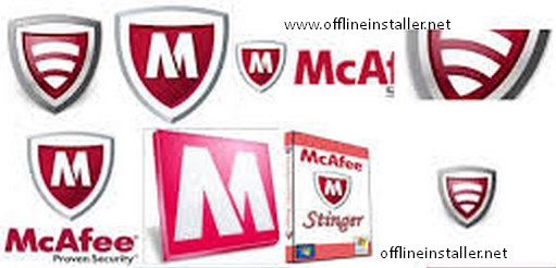 Mcafee Antivirus Offline Installer