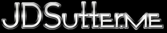 JDSutter.me