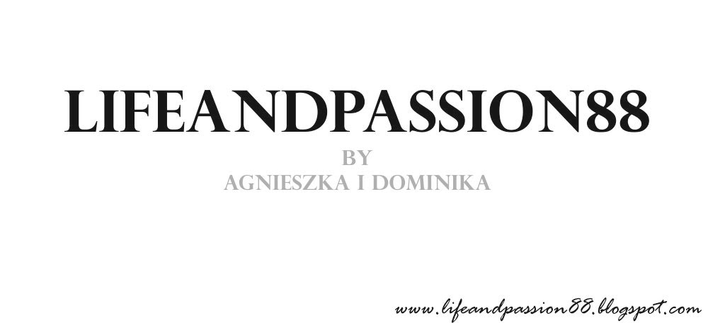 Lifeandpassion88