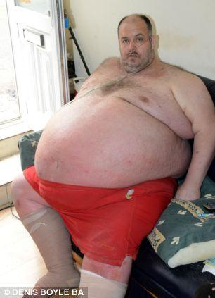 Obeso maduro hecho en casa oculto