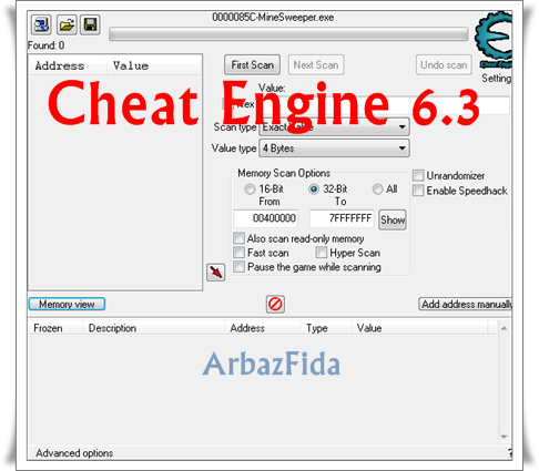 online casino cheat engine