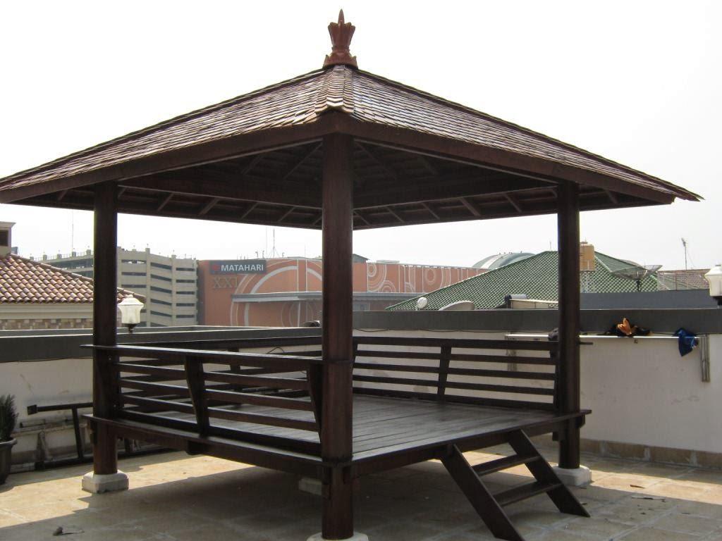 Saung gazebo | Tukang taman minimais | Renovasi taman | Tukang taman rumput | Desain saung | Desain taman minimalis | Suplier  tanaman hias