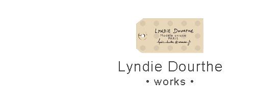 Lyndie Dourthe Works