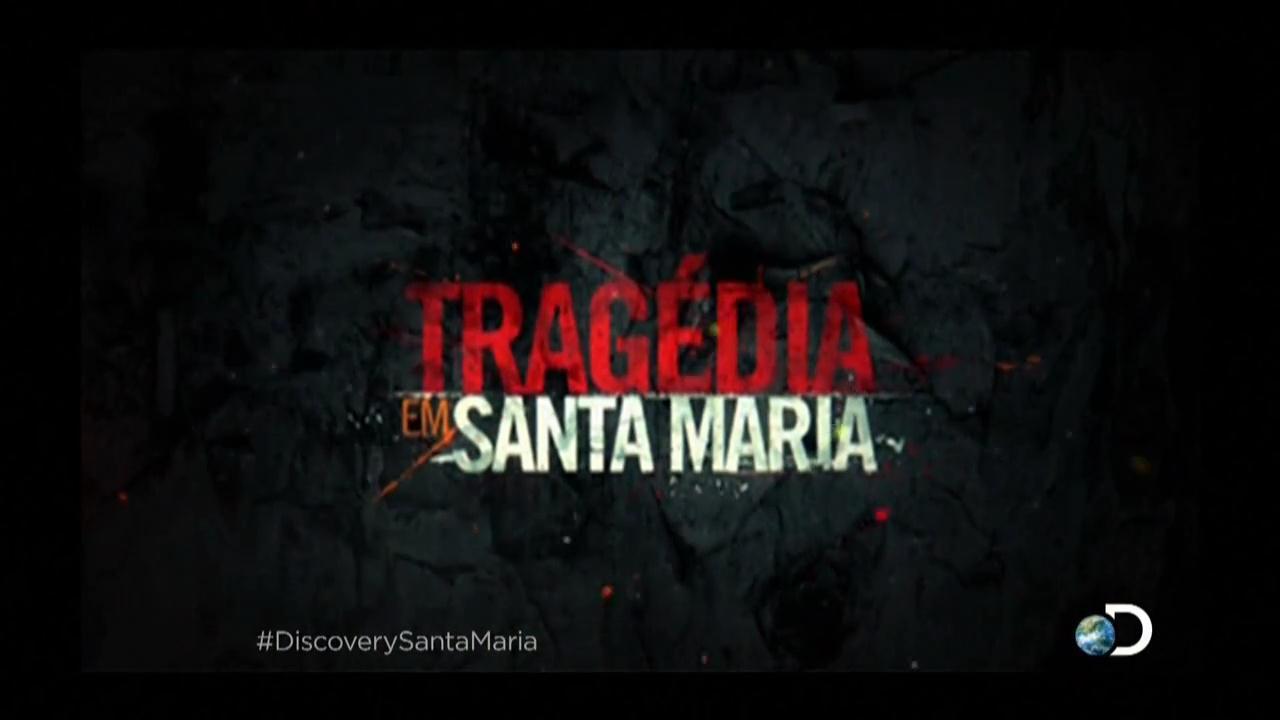 Tragédia em Santa Maria  HDTV