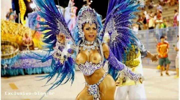Que Tem Gente Se Zanga Esse Povo Vai Pro Carnaval Assim