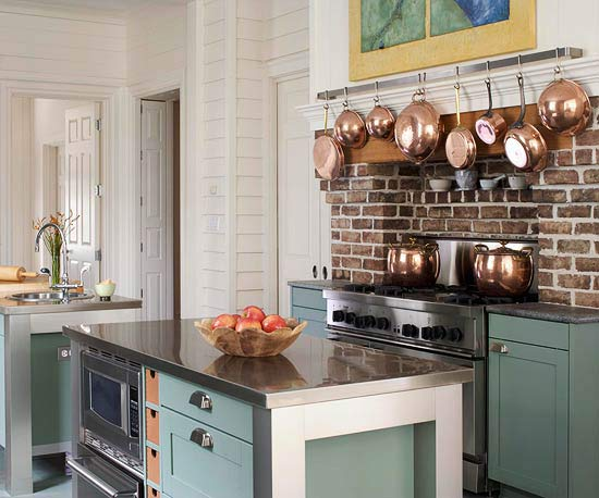 take five a little facial for your kitchen the cottage