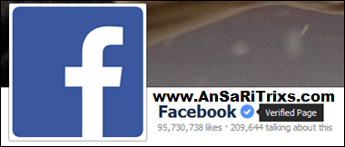 How To Verify Facebook Profile or Pages