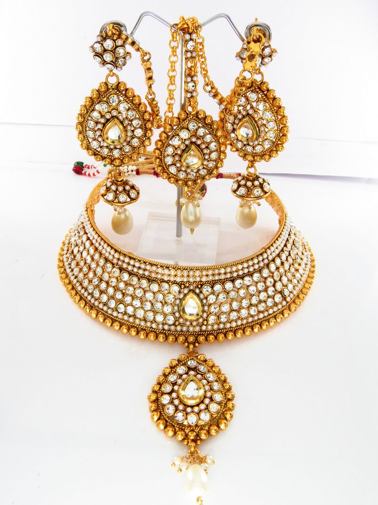 Indian fashion jewellery uk online south indian jewellery for Online designs