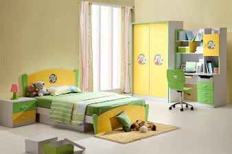 #13 Yellow Bedroom Design Ideas