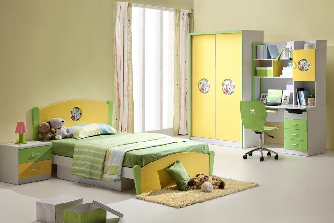 #2 Kids Room Decoration Ideas