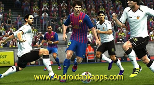 PES 2015 Apk Data Game For Android Smartphone Terbaru Gratis