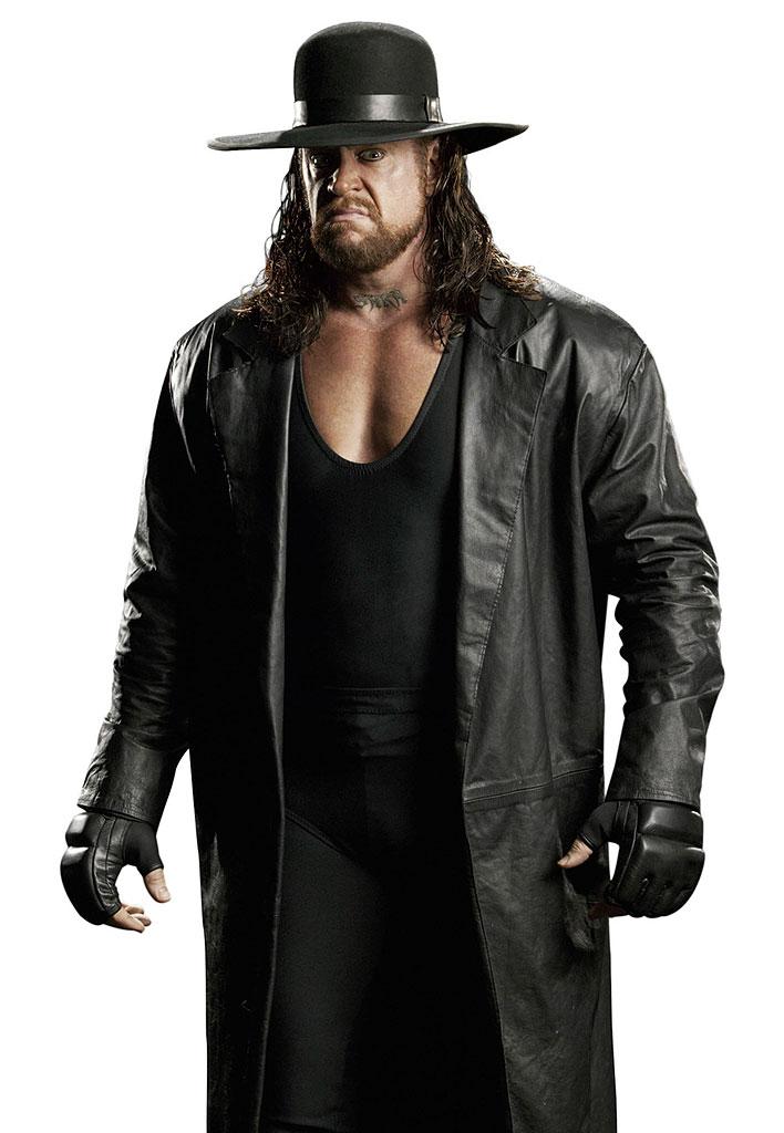 50 Mejores Luchadores en la Historia de la WWE(Parte 1-4)