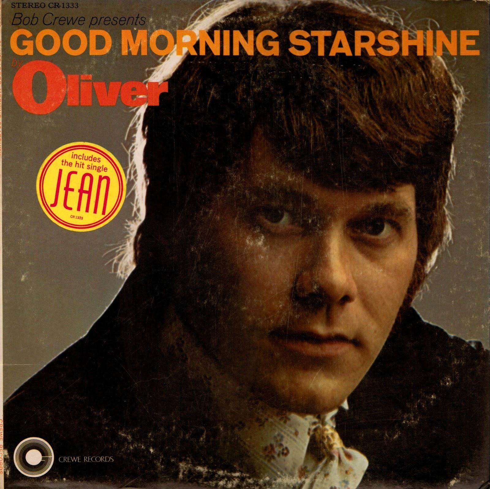 Good Morning Starshine Oliver Download : Vinyl shipwreck oliver good morning starshine