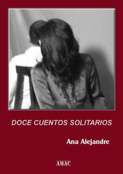 doce cuentos solitarios, de Ana Alejandre