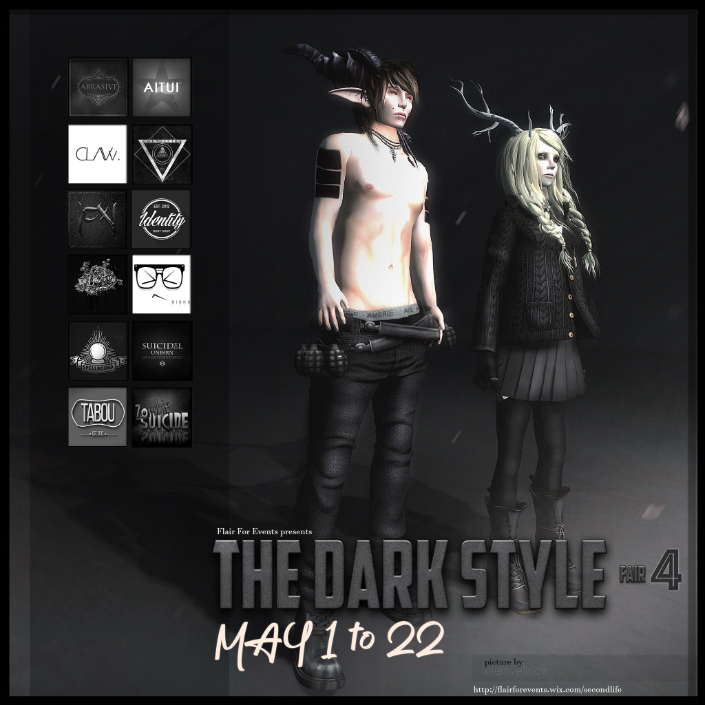 The Dark Style Fair