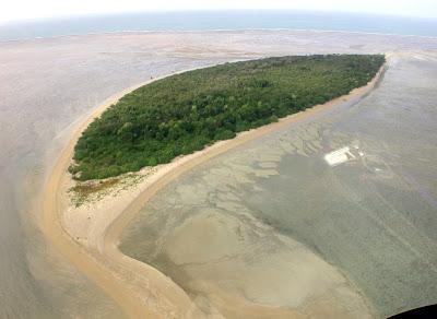Deliverance Island