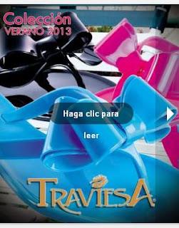 catalogo traviesa verano 2013