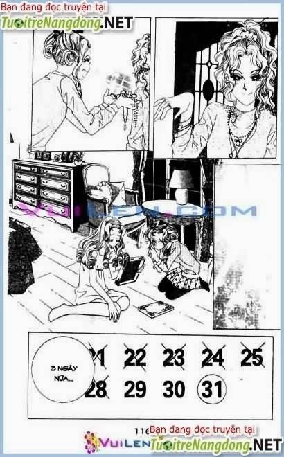 Sức Thanh Xuân chap 12 - Trang 116