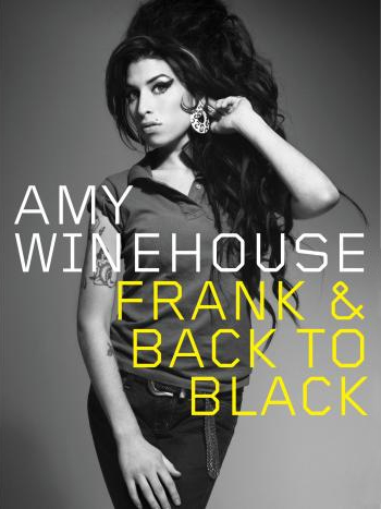 Amy Winehouse frank & back to black