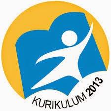 Logo Kurikulum 2013