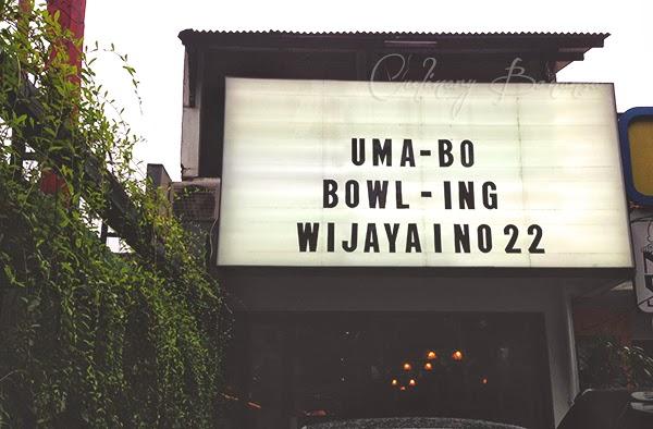 Uma-Bo Jakarta