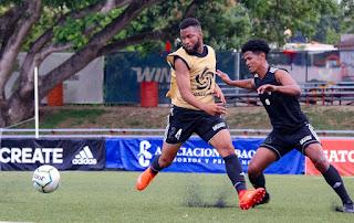 Cibao FC preparado a fondo para entfrentar a Pantoja por el primer lugar