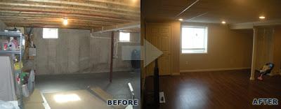 basement-remodelling
