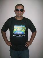 Camilo Aparecido de Almeida autor do Site