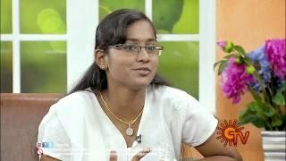 Virundhinar Pakkam – Sun TV Show 22-05-2014