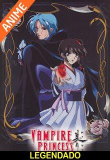 Assistir Vampire Princess Miyu Online