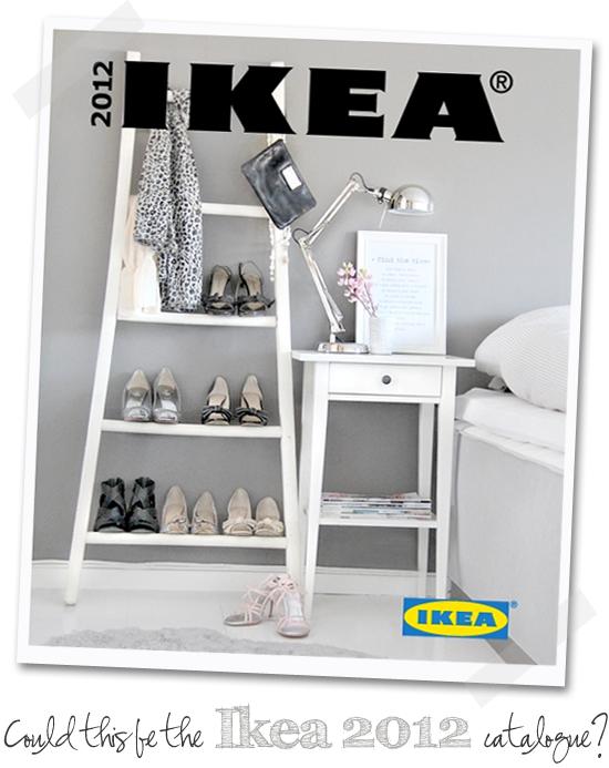 Ikea Catalogue 2012 Stylizimo